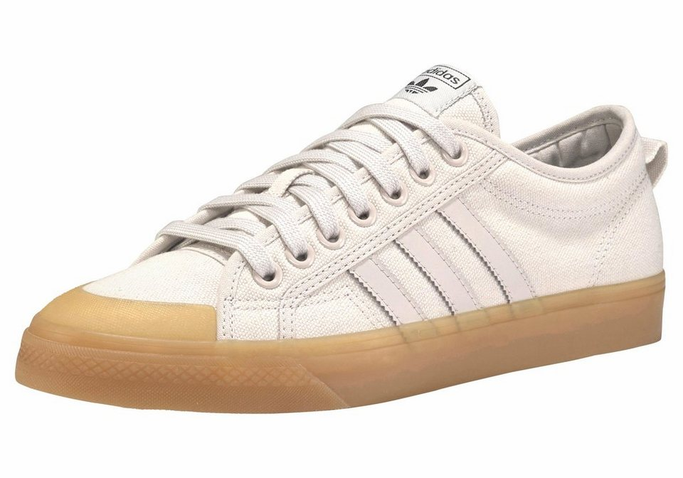 wholesale dealer c0bcd bd8bb adidas Originals »Nizza Gum« Sneaker