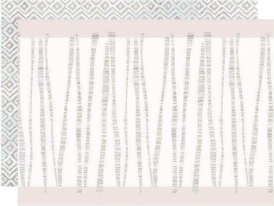 APELT Platzset »7809 LOFT STYLE« (Set 2-tlg)