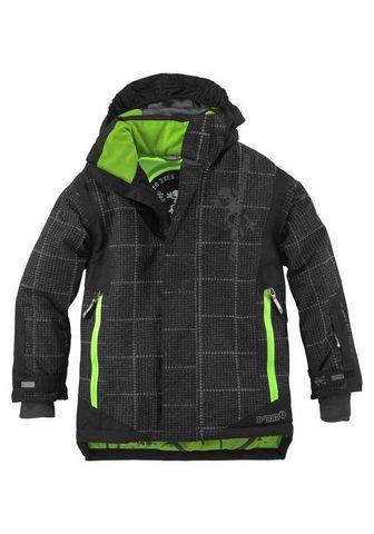 EXES Зимняя куртка