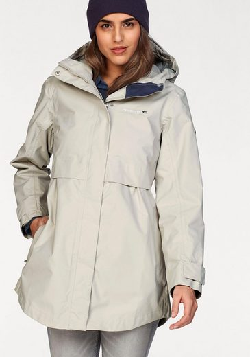 Didriksons 1913 Function Parka Jolina, Water- And Windproof