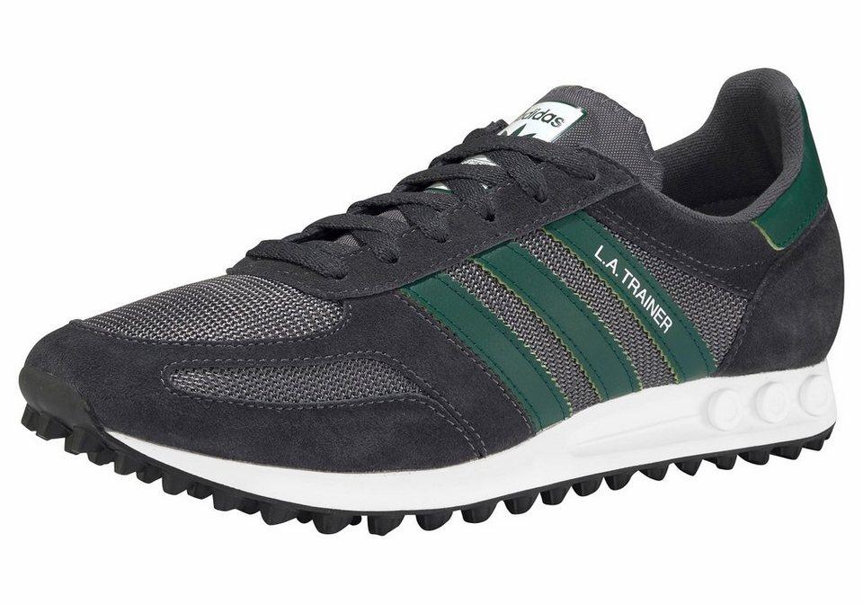 competitive price 9f0de 5a83e adidas Originals »LA Trainer« Sneaker