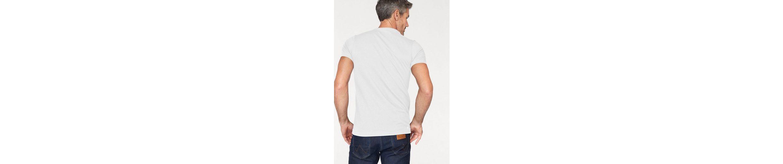 Lacoste T-Shirt TH3377 Günstig Kaufen Manchester Großen Verkauf Günstig Online Kaufen Nf81E4Nsf