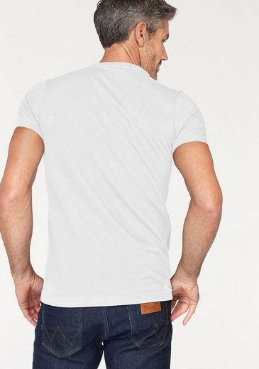 Lacoste T-Shirt TH3377