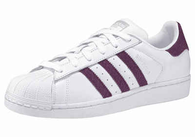 newest collection 8438c e2a80 adidas Originals »Superstar W 1« Sneaker