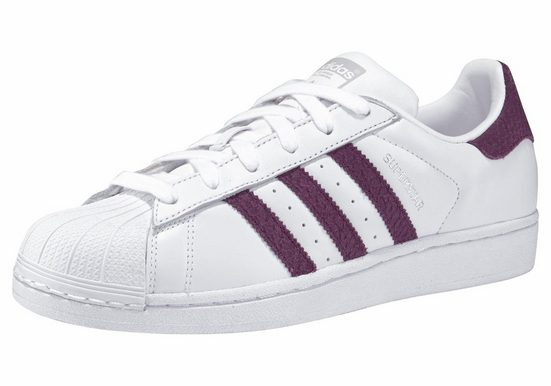 adidas Originals »Superstar W 1« Sneaker