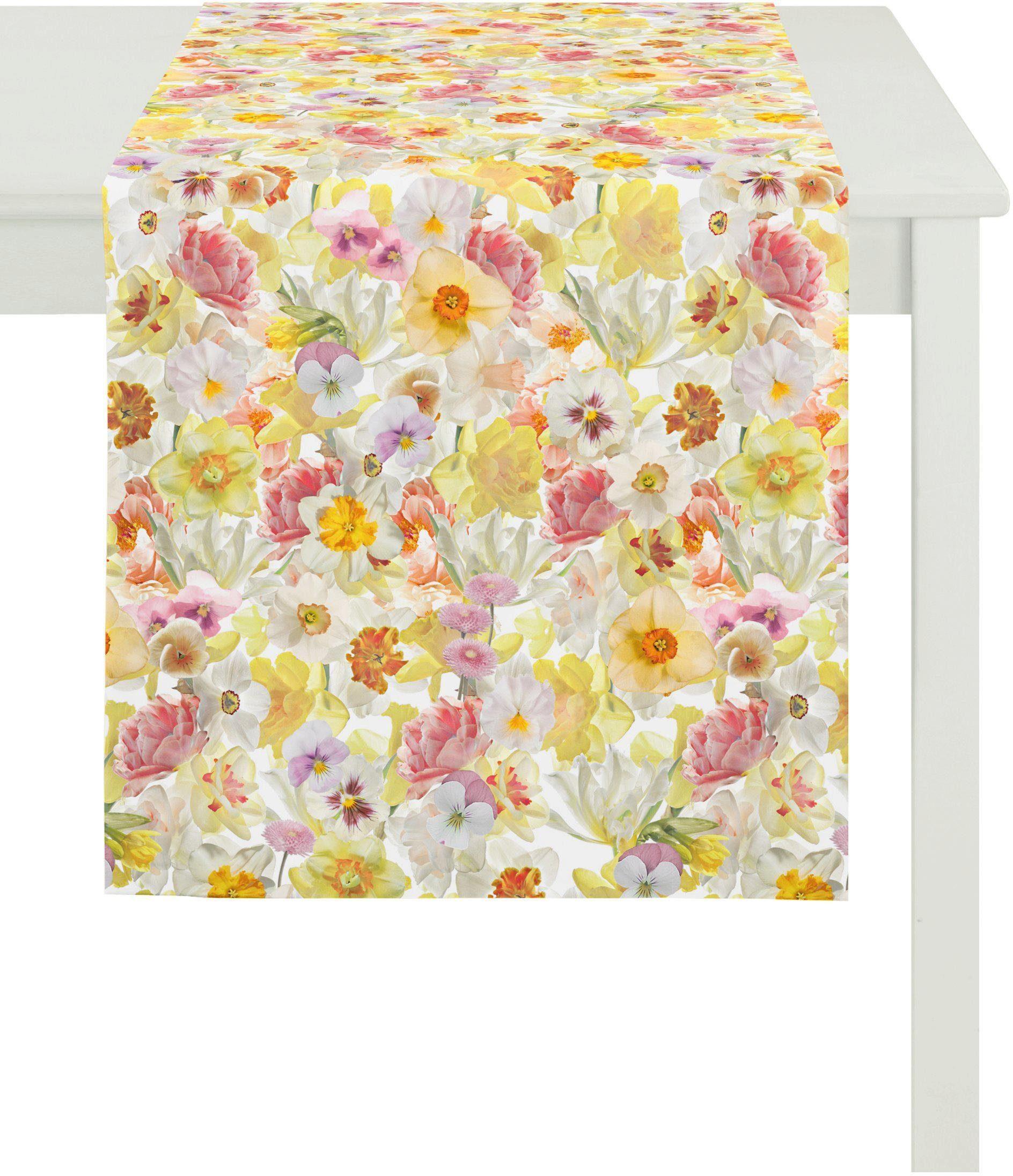 Apelt Tischläufer, 48x140 cm, »5307 SPRINGTIME«