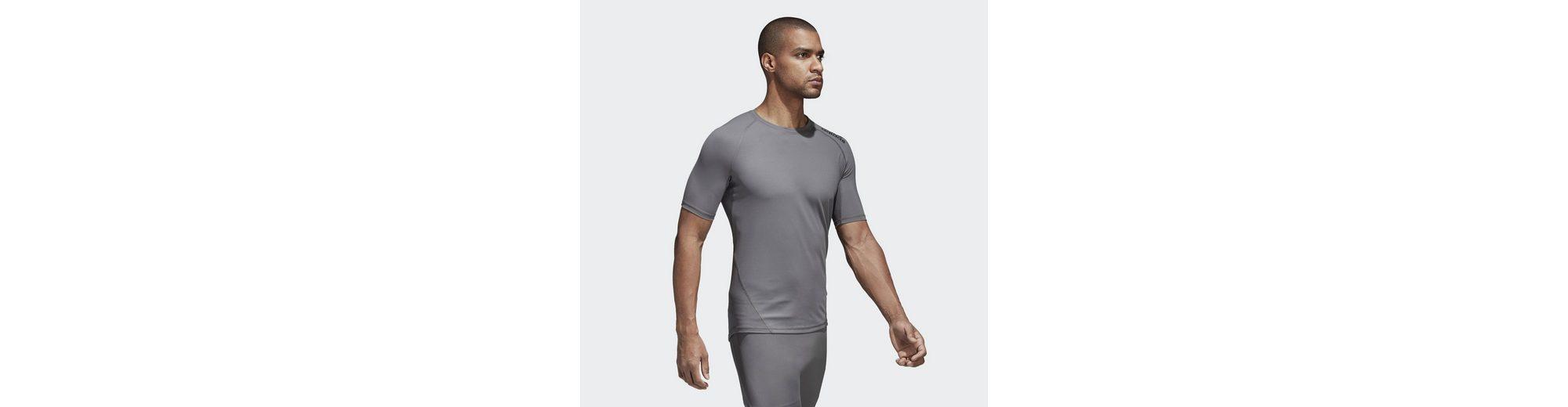 Rabatte Beliebt Und Billig adidas Performance T-Shirt Alphaskin Sport T-Shirt Günstiger Preis Auslass Verkauf 2018 Auslaß Niedrig Versandkosten 3tTLKegR