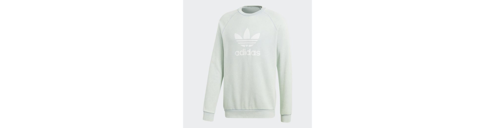 Warm Longpullover Longpullover adidas Up Sweatshirt Longpullover adidas Up Trefoil Originals Trefoil Sweatshirt Originals Warm Originals adidas Trefoil 76qgxUWfp