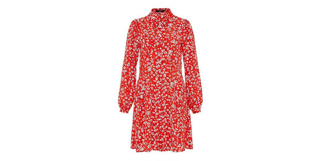 Günstig Kaufen Echt Günstig Kaufen Limited Edition HALLHUBER Crêpe-Kleid mit Streublumen-Print fXwcWQIm
