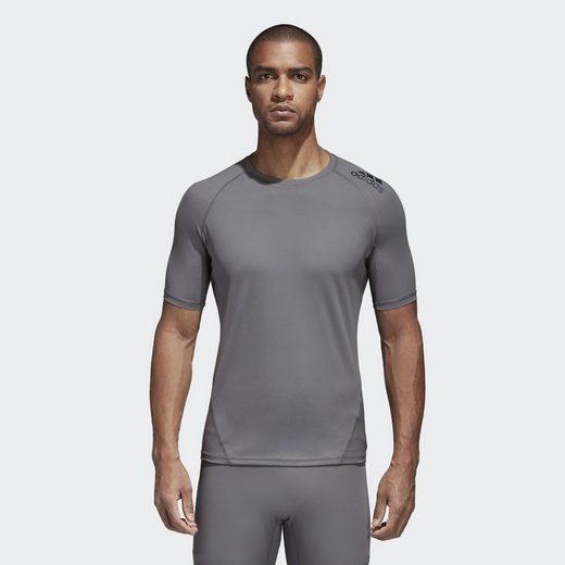 Adidas Performance T-shirt Alphaskin Sport T-shirt