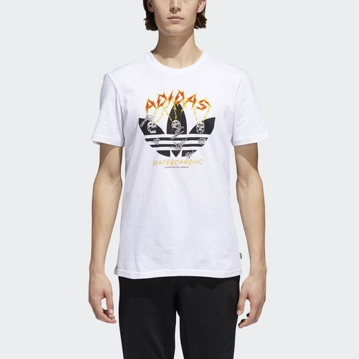 adidas Originals Sporttop Shock T-Shirt