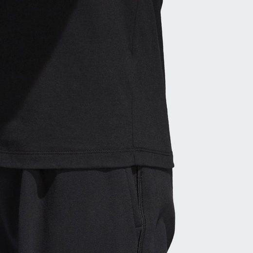 adidas Originals Sporttop EQT T-Shirt