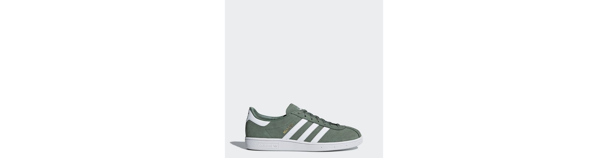 adidas Originals M眉nchen Schuh Sneaker