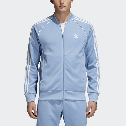 adidas Originals Sweatjacke SST Originals Jacke