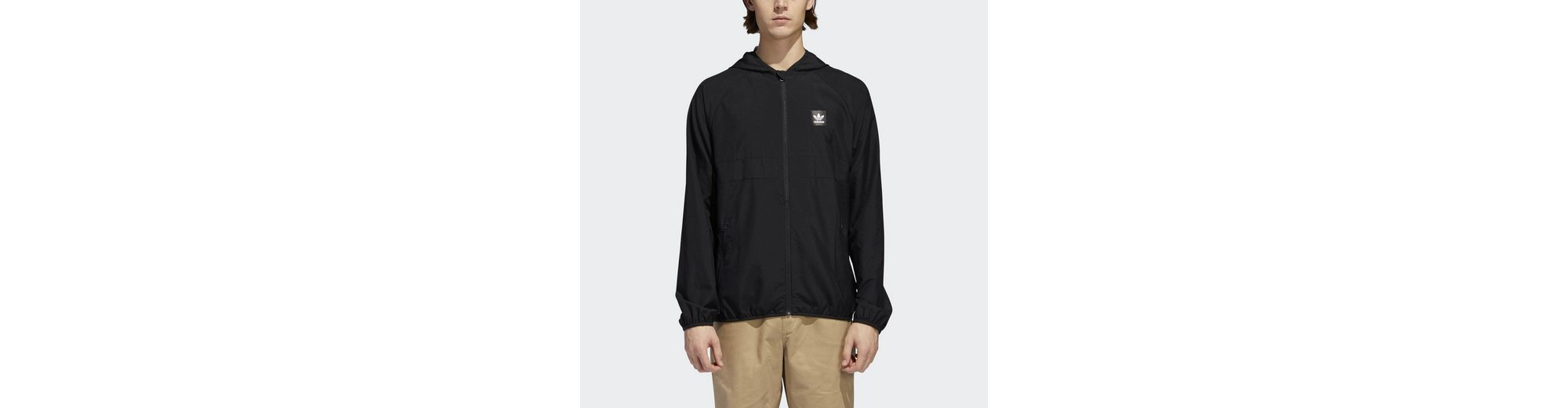 adidas Originals Funktionsjacke Blackbird Windbreaker
