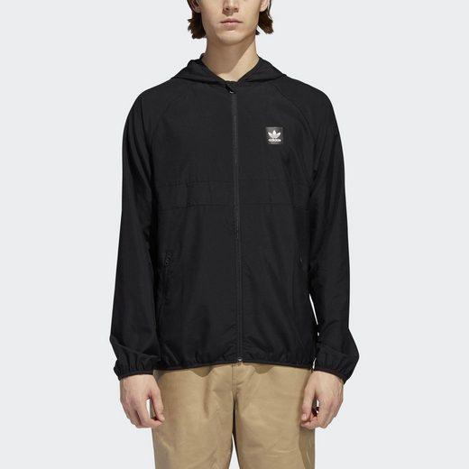 Adidas Originals Funktionsjacke Blackbird Windbreaker