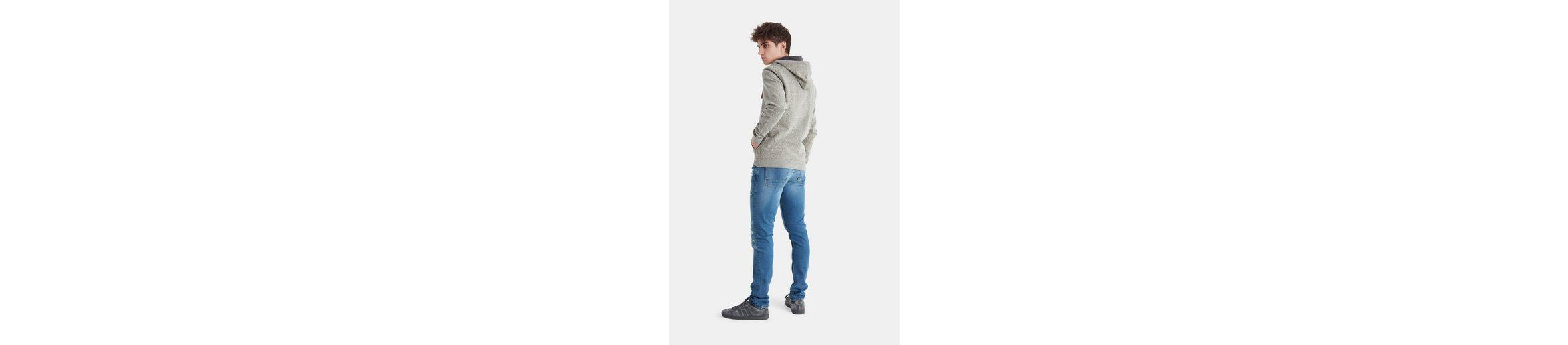 Blend Stretch-Jeans Rabatt Komfortabel AmkLvh3AxI