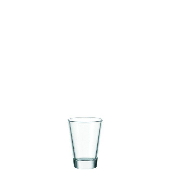 LEONARDO Stamper/Wodka »Ciao+«