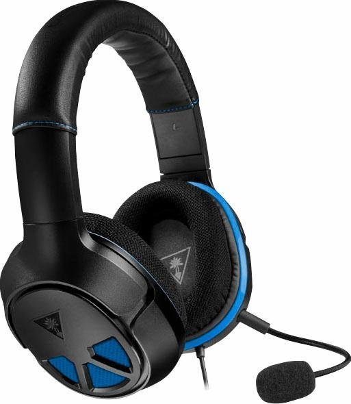 turtle beach recon 150 ps4 pc gaming headset otto. Black Bedroom Furniture Sets. Home Design Ideas