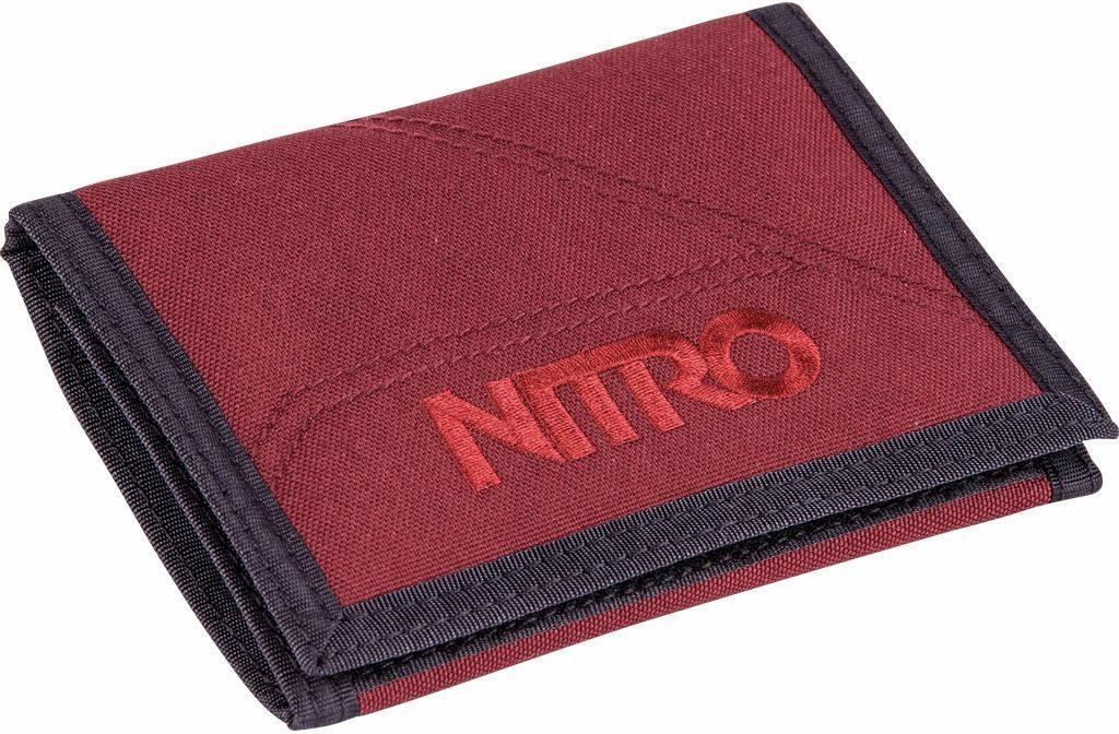 Nitro Geldbörse, »Wallet Chili«