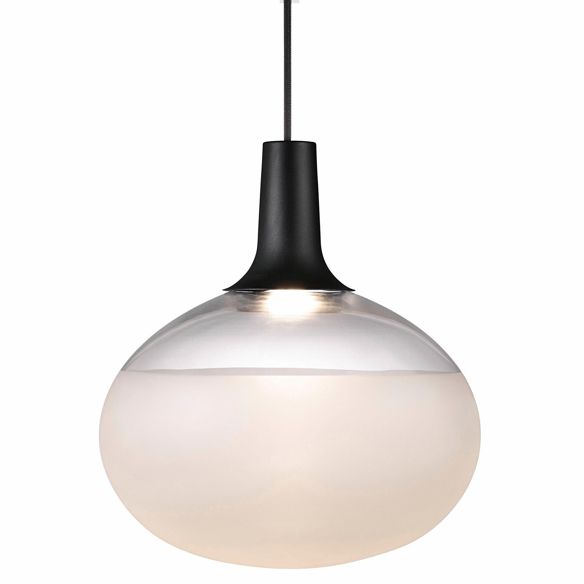 Nordlux LED Pendelleuchte »DEE glass«, 1-flammig