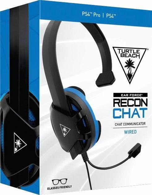 turtle beach recon chat gaming headset tragen sie das. Black Bedroom Furniture Sets. Home Design Ideas