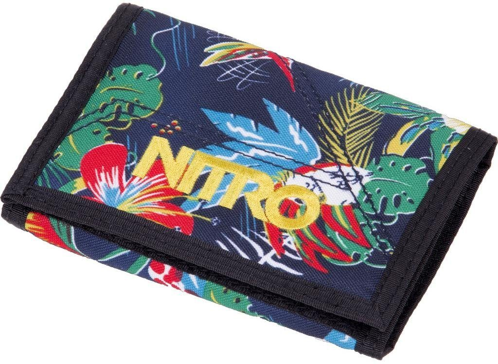 Nitro Geldbörse, »Wallet Paradise«