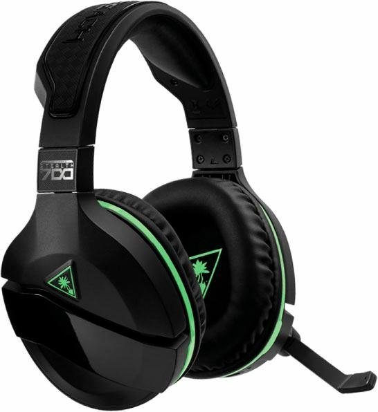 Turtle Beach »Stealth 700 Xbox One« Gaming-Headset (Noise-Cancelling)