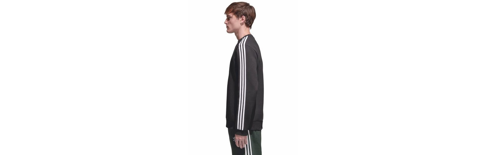 Günstiger Online-Shop Billige Wahl adidas Originals Sweatshirt CURATED CREW Q2 H5VgDpk