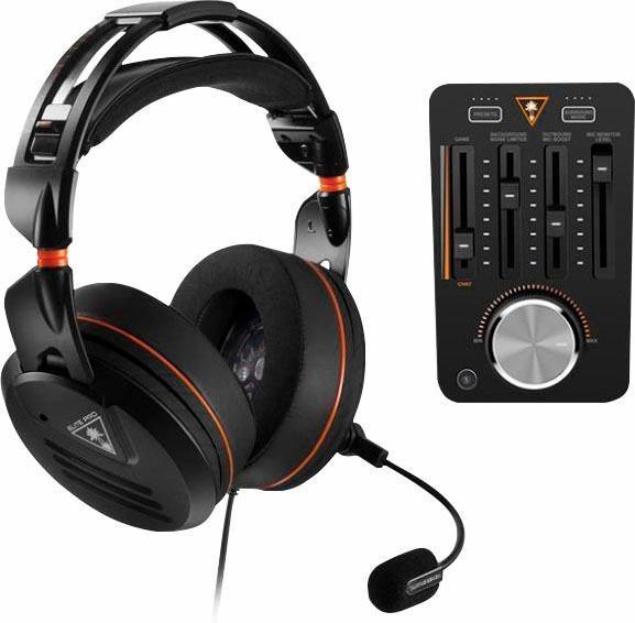 »Elite Pro Bundle« Gaming-Headset (Noise-Cancelling)