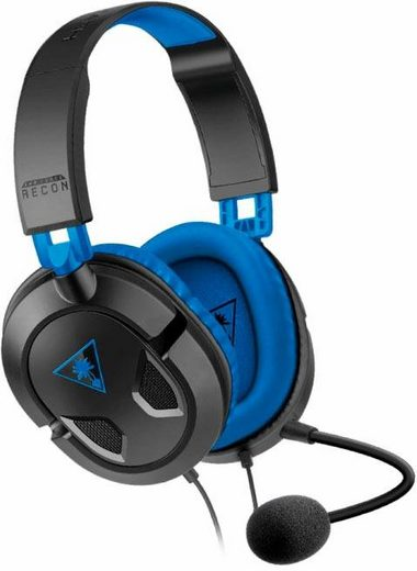 Turtle Beach »Ear Force Recon 60P (PS4/PC/XBO)« Gaming-Headset