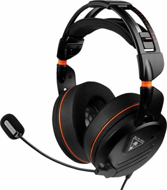 Turtle Beach »Ear Force Elite Pro« Gaming-Headset