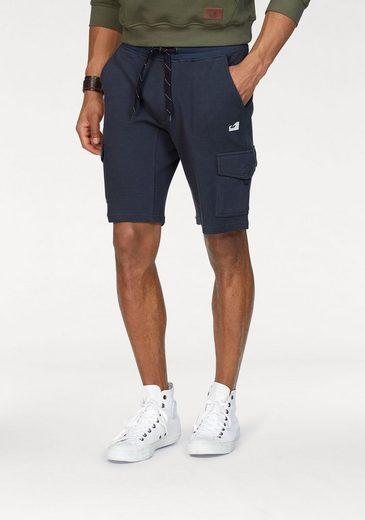 Ocean Sportswear Sweatshorts Weiche schwere Piquéware