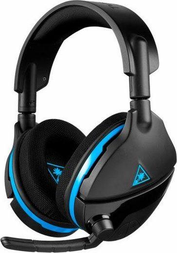 Turtle Beach »Stealth 600 Wireless Surround Sound Gaming Headset« Gaming-Headset (für PS4 und PS4 Pro)
