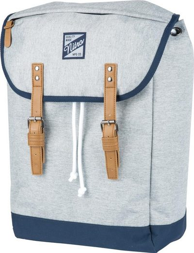 NITRO Laptoprucksack »Venice Morning Mist«