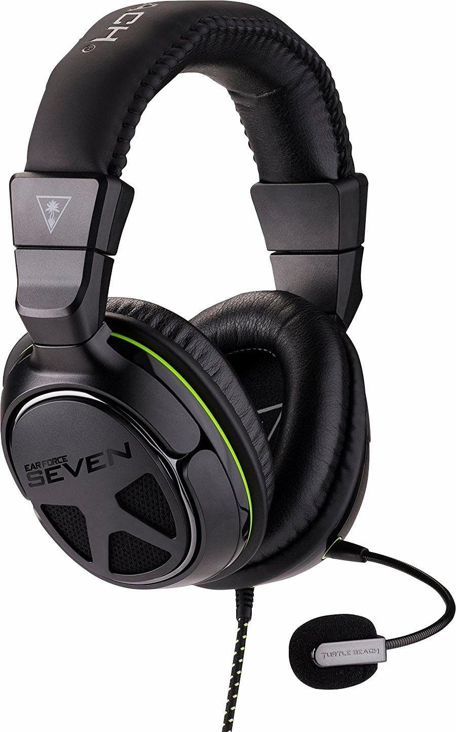 Turtle Beach »Ear Force XO SEVEN PRO« Gaming-Headset (Noise-Cancelling)
