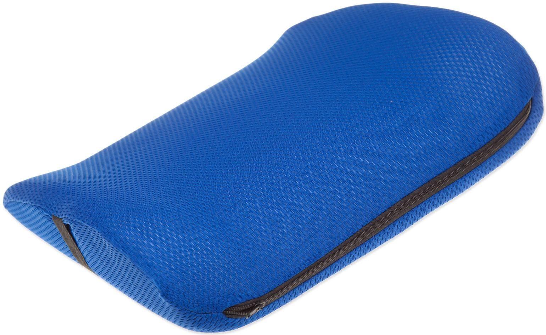 Rückenkissen »Rückenkissen 38x35cm«, Wendre
