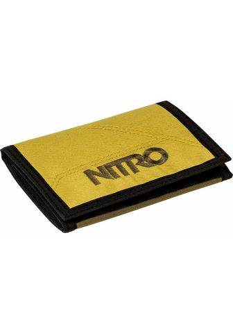 NITRO Кошелек »Walled Golden Mud«...