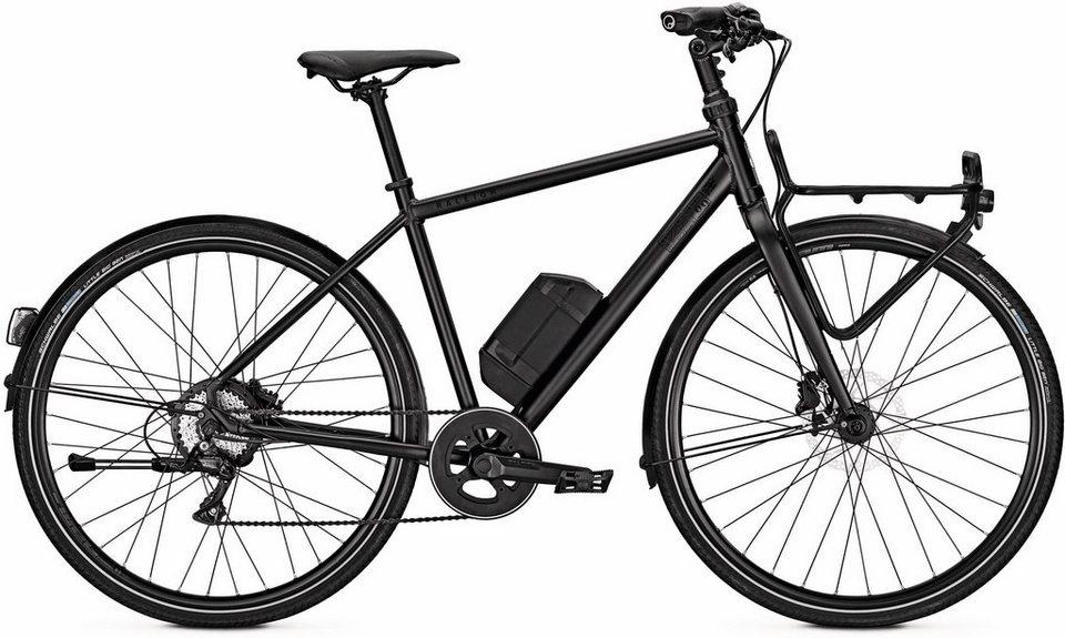 Raleigh E-Bike »Austin«, 9 Gang, 250 W kaufen | OTTO