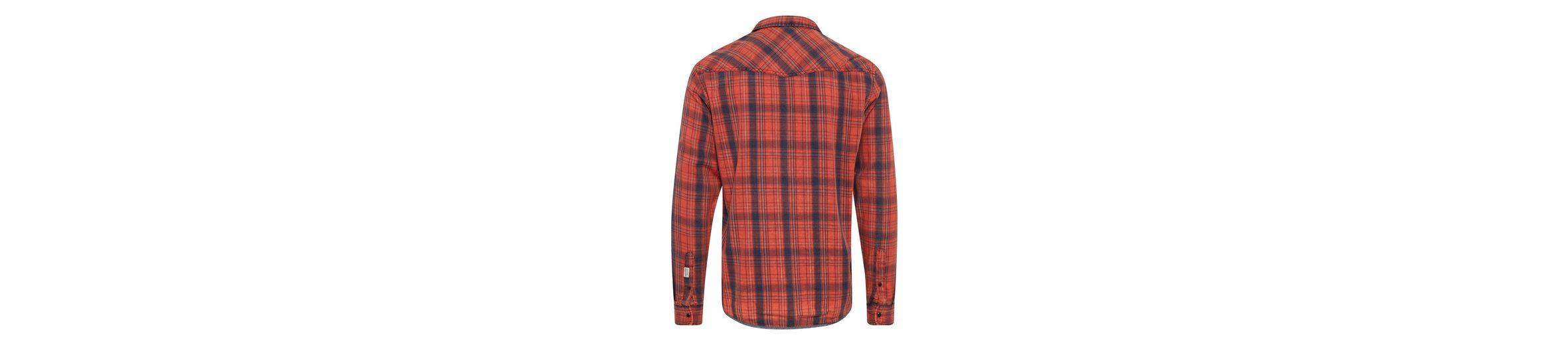 Blend Langarmhemd Spielraum Mode-Stil Sammlungen Billige Auslass Preiswert Günstiger Preis yJ8OJ