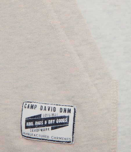 Camp David Sweat-shirt