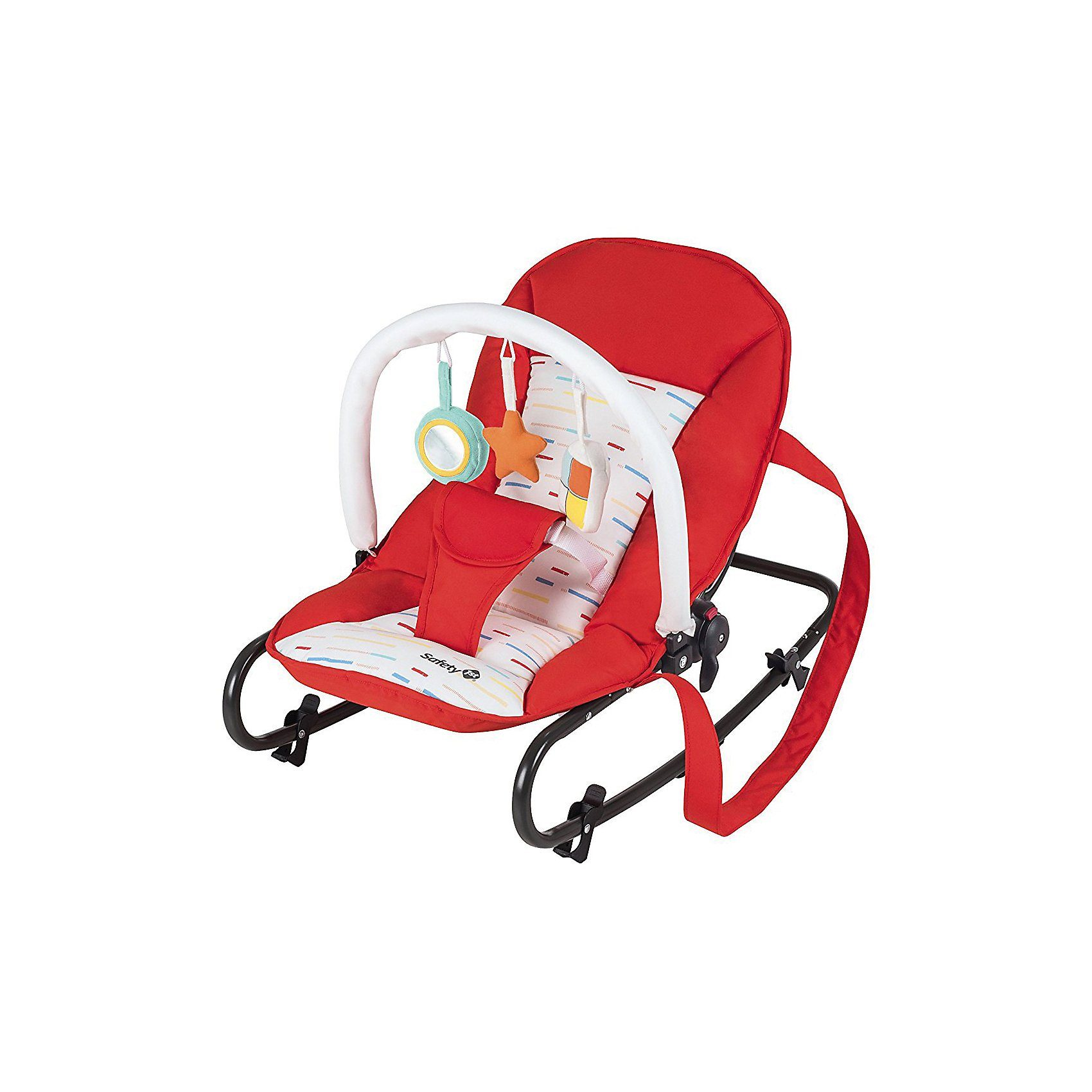 Safety 1st Wippe Koala, Red Lines
