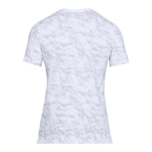 Under Armour® Funktionsshirt AOP SPORTSTYLE SS 1305671-001