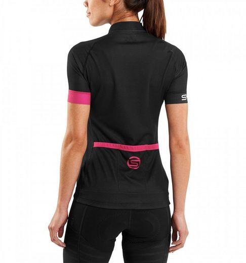 Skins T-shirt Cycle Classic Short Sleeve Jersey Women