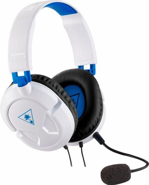 turtle beach recon 50 ps4 gaming headset kaufen otto. Black Bedroom Furniture Sets. Home Design Ideas