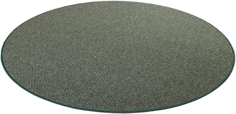teppich stanford living line rund h he 7 mm otto. Black Bedroom Furniture Sets. Home Design Ideas