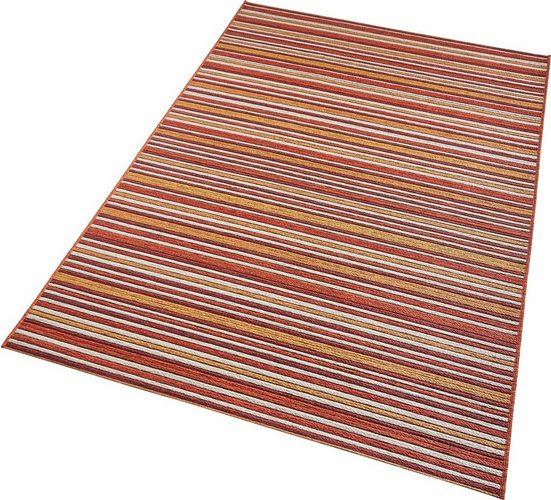 Teppich »Bamboo«, bougari, rechteckig, Höhe 7 mm, In- und Outdoor geeignet