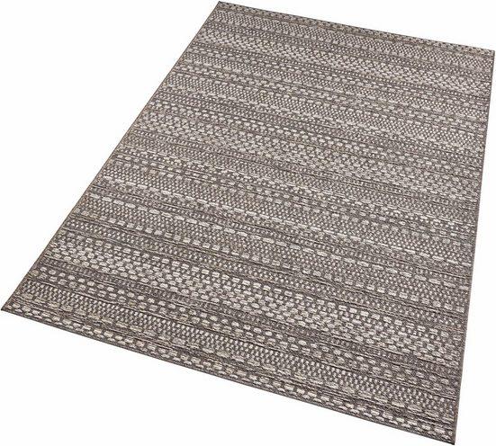Teppich »Pine«, bougari, rechteckig, Höhe 7 mm, In- und Outdoor geeignet