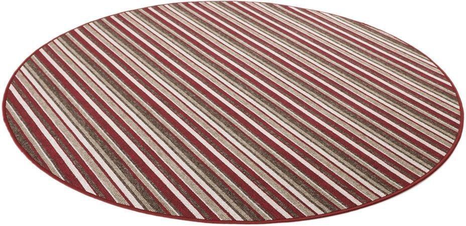 teppich chipmunk living line rund h he 7 mm otto. Black Bedroom Furniture Sets. Home Design Ideas