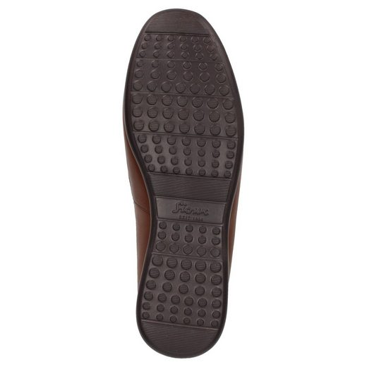 SIOUX Gion-XL Slipper